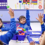 Pre-K at IDEA Public Schools