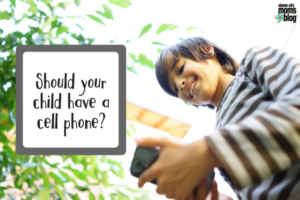 should-your-child-have-a-cell-phone