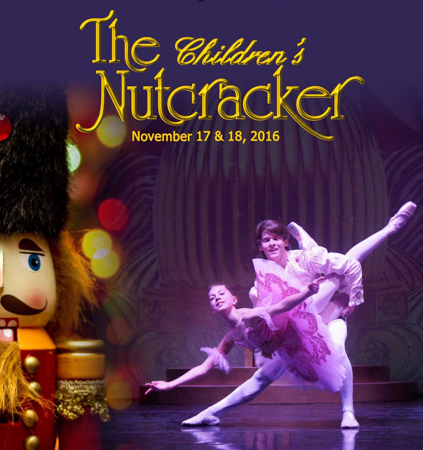 thenutcrackerposterart