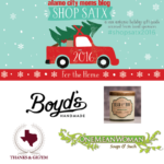 ShopSATX 2016: For the Home
