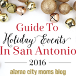 2016 Guide to Holiday Events in San Antonio