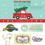 ShopSATX 2016: Great Gifts for Kids