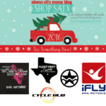 Shop SATX 2016: Try Something New!