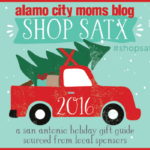 ShopSATX 2016: A San Antonio Holiday Gift Guide