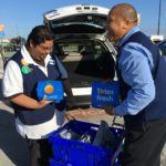 From To-Do to Ta-Dah: Walmart Online Grocery Pickup Service