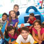 Winter Break Fun at Love to Swim and Tumble School