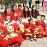 Culture Meets Fun at the Annual Asian Festival on Saturday, February 4!
