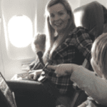 Air Travel with Children: Your One-Way Ticket to Crazy Town