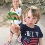 It's a Marshmallow World for the Kiddos: My Losing Battle With Candy
