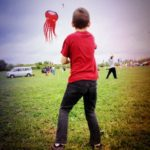Go Fly a Kite: Fest of Tails