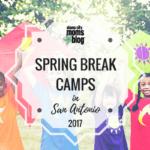 Spring Break Camps in San Antonio