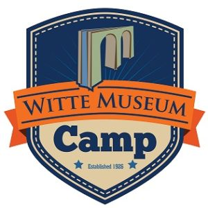 WITTE MUSEUM CAMP LOGO