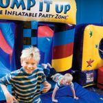 Top Five Reasons to Check Out Camp Pump It Up
