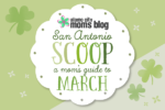 march scoop