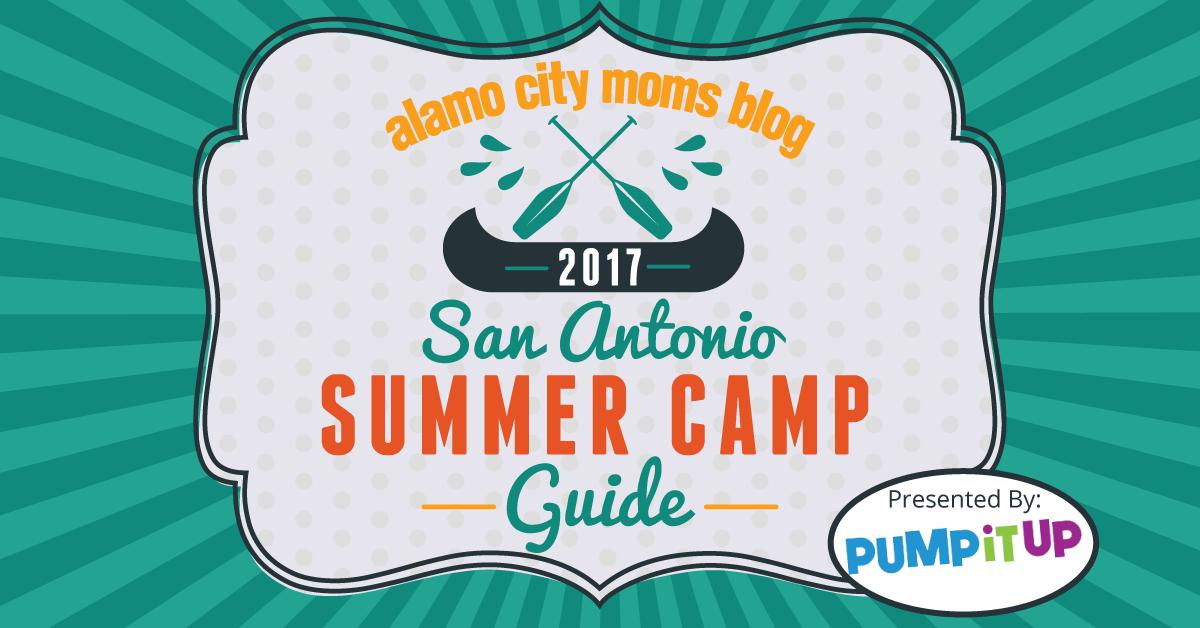 Summer Camp in San Antonio