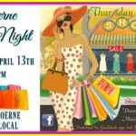 Enjoy a Girls' Night Out at Boerne Diva Night!