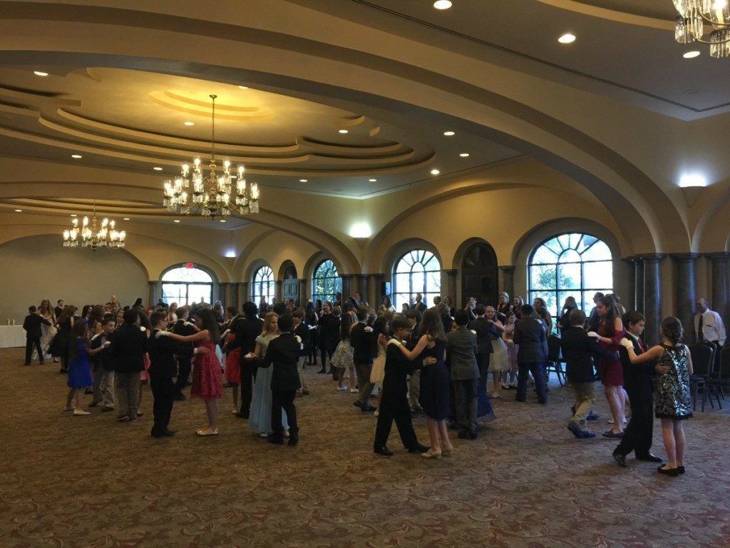 Cotillion | Alamo City Moms Blog
