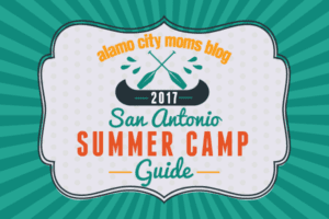 summer camp in san antonio