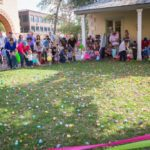 Don't Get Egg on Your Face: Things to Keep in Mind About Egg Hunts