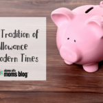The Tradition of Allowance in Modern Times