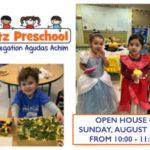 Kids Love Learning at Heintz Preschool