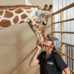 I Am a San Antonio Mom: Tiffany Soechting, Natural Bridge Wildlife Ranch