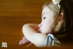 Parenting a child with anxiety