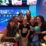 ACMB had a ball at Main Event!