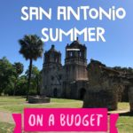 San Antonio Summer on a Budget: Free and Cheap Events for the Whole Family