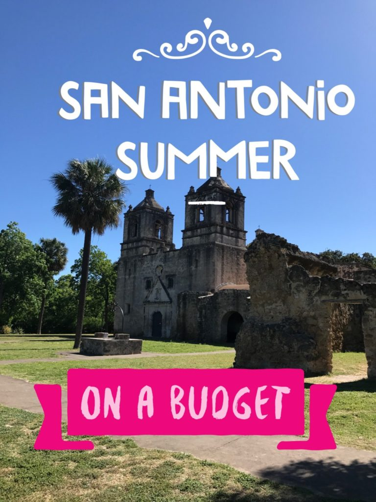 san antonio summer on a budget free and cheap events for the whole
