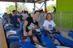 Ready to ride Wave Breaker: The Rescue Coaster at SeaWorld San Antonio   Alamo City Moms Blog