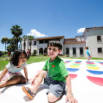 McNay Art Museum Free Family Day: Summer Block Party