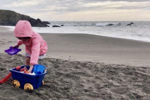 Tides of Motherhood