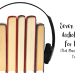 Seven Great Audiobooks for Kids (That Moms Will Love, Too)
