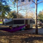 Outside Our Comfort Zone: How Our Family Fell in Love with Camping