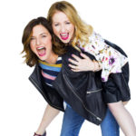 #IMomSoHard: An Interview with the Moms, Kristin Hensley & Jen Smedley