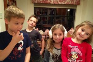 Family Rituals 1