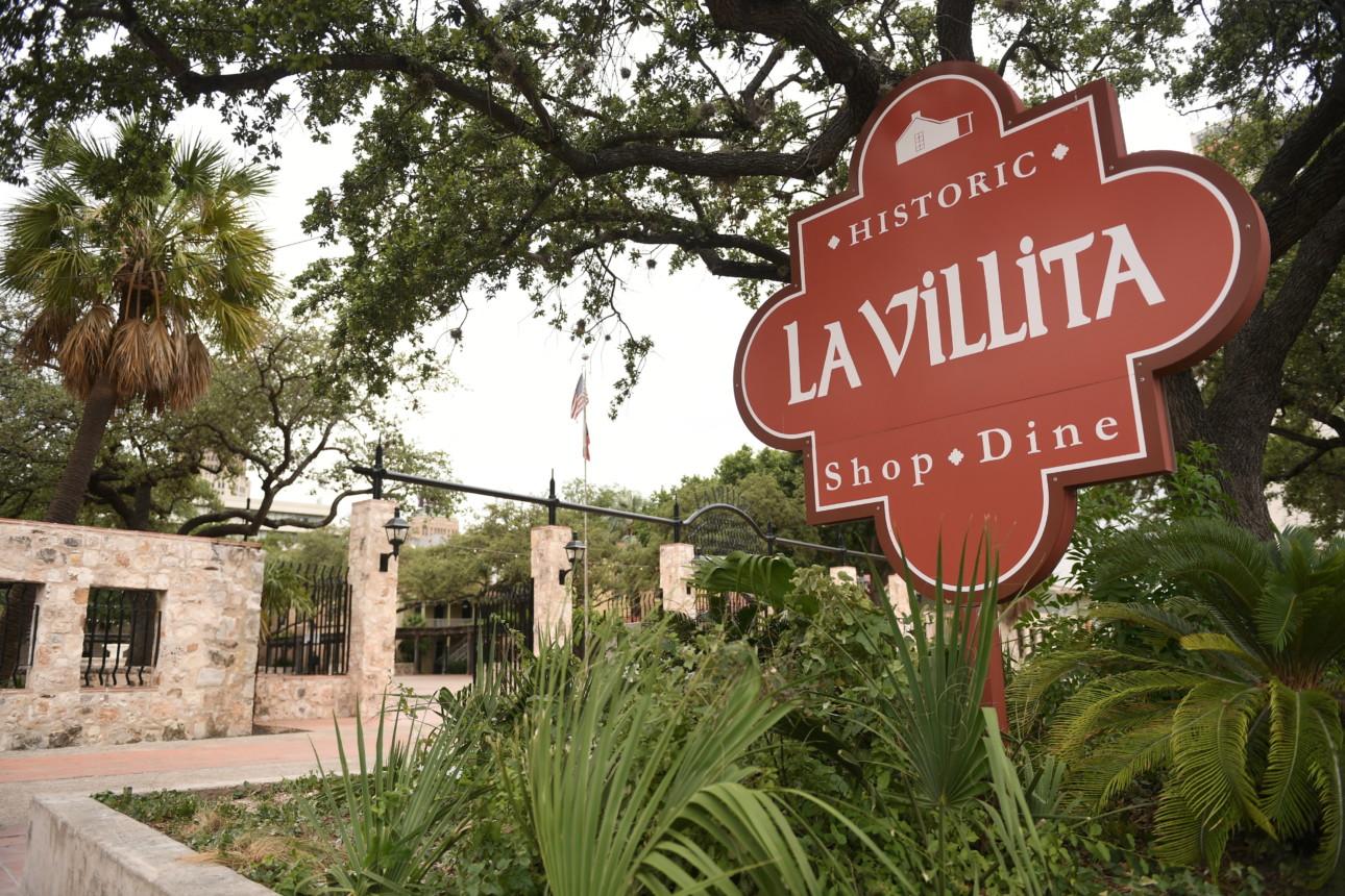Historic Shopping And Fun At La Villita
