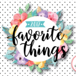 2017 ACMB Favorite Things Party