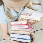 How to Get Your Kids to Pick Up a Book (On Purpose)