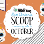 San Antonio Scoop: A Guide to Events in October