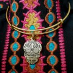 The Rise of the Sugar Skull: Fashion, Décor, and Celebration