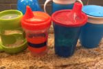 sippy cup options