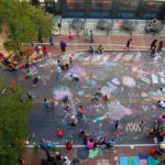 Must-Do San Antonio: Artpace's Chalk It Up