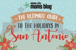 holidays in san antonio