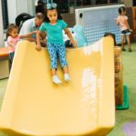 Five Reasons San Antonio Parents Love the New Indoor Play Area at Ingram Park Mall!