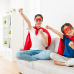 The Superhero Mom You May Need