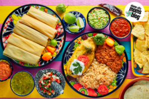 mexican tamales caribbean pastelles