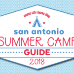 2018 San Antonio Area Summer Camps Guide
