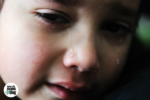 teach boys cry